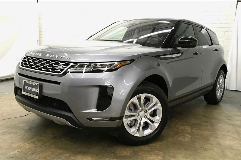 Hornburg Land Rover >> New 2020 Land Rover Range Rover Evoque S With Navigation